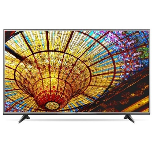LG Electronics LG LED 2016 4K UHD Smart LED TV - 65