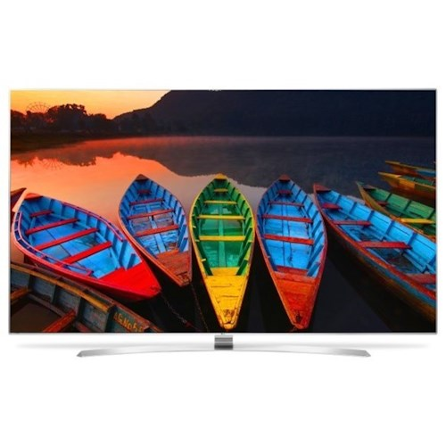 LG Electronics LG LED 2016 Super UHD 4K Smart LED TV - 65