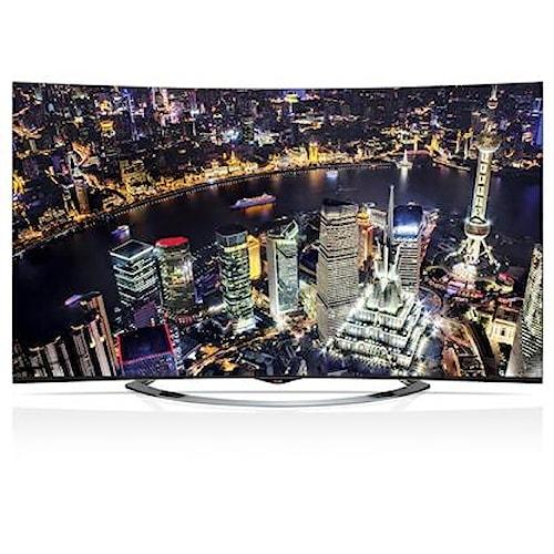 LG Electronics LG OLED 2015 77