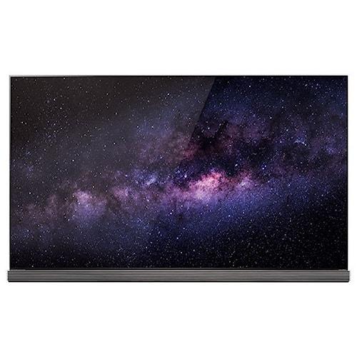 LG Electronics LG OLED 2016 LG Signature OLED 4K Smart TV - 77