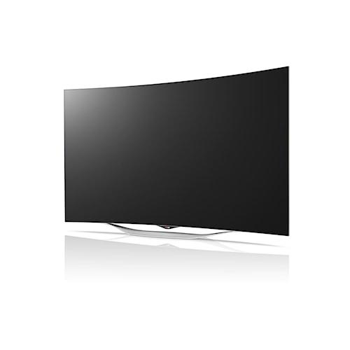 LG Electronics OLED TV 55