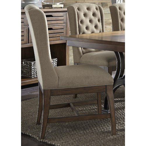 Liberty Furniture Arlington 411 Upholstered Chair