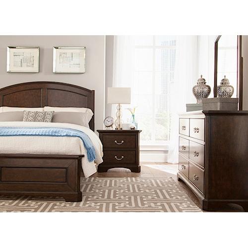 Vendor 5349 Avington Queen Bedroom Group