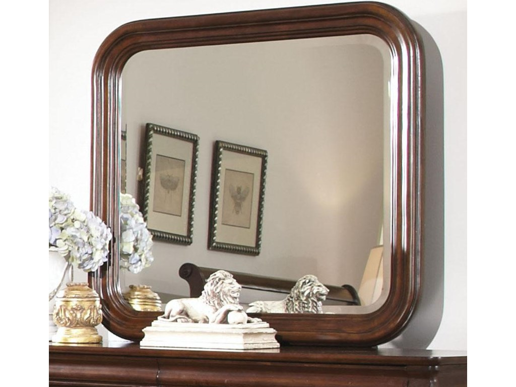 Mirror Shown May Not Represent Size Indicated