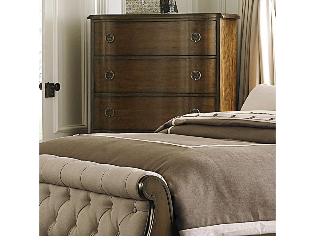 Liberty Furniture Bedroom Liberty Furniture Cotswold King Bedroom Group Royal Furniture