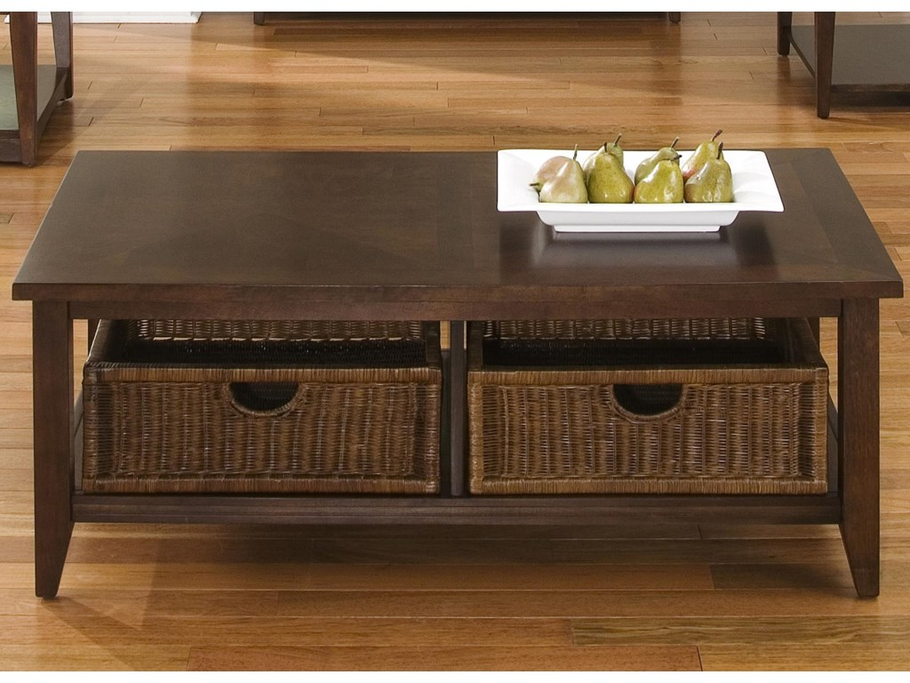 Coffee Table Shown, Part of 3 Piece Set