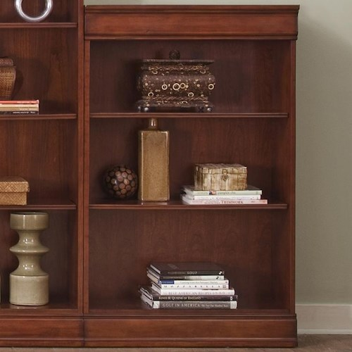 Liberty Furniture Louis Small Bookcase