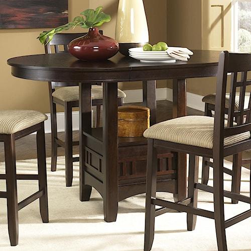 Vendor 5349 Santa Rosa Pub Table