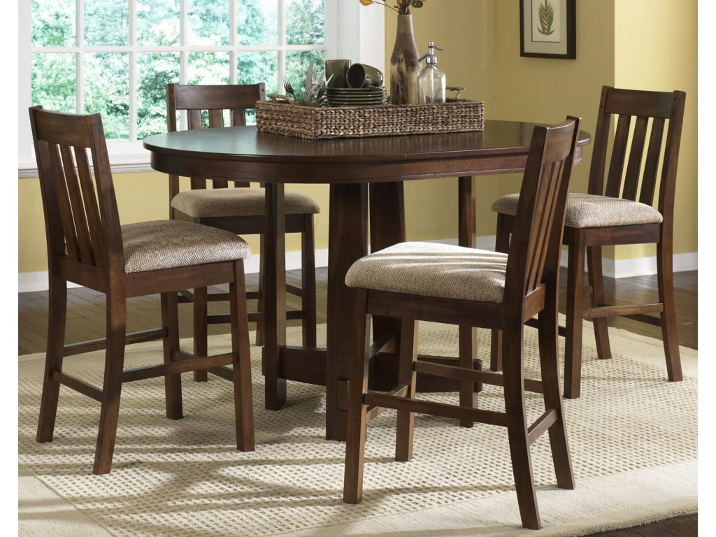 Shown with Barstools