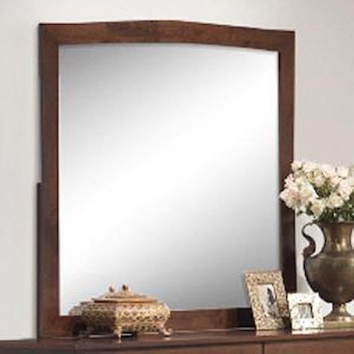 Lifestyle 0110 Landscape Mirror