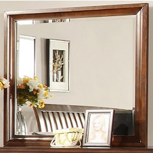 Lifestyle 4130A Mirror with Hardware