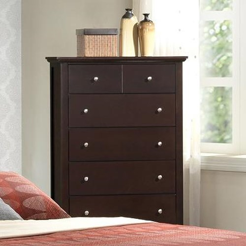 Lifestyle Harper Chest w/ 5 Drawers