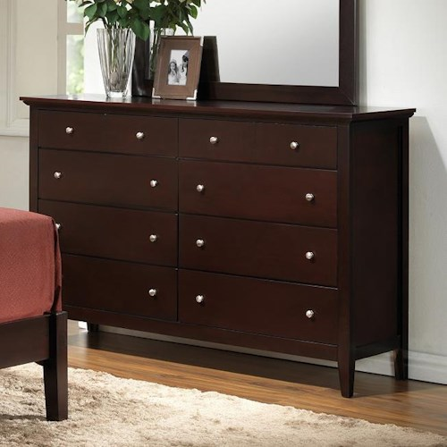 Lifestyle Harper Drawer Dresser