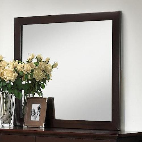 Lifestyle Harper Dresser Mirror