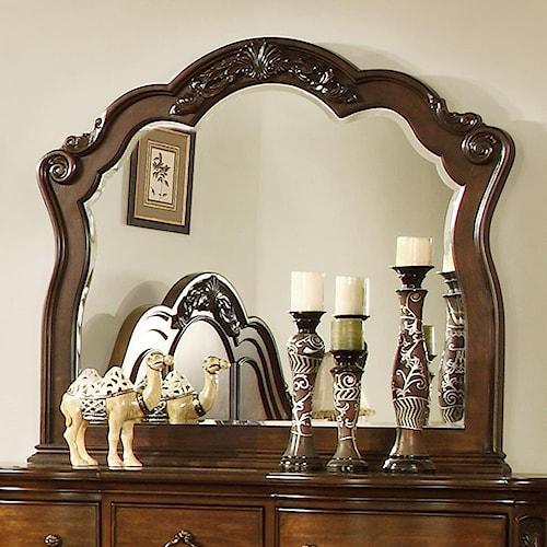 Lifestyle 5390A Dresser Mirror
