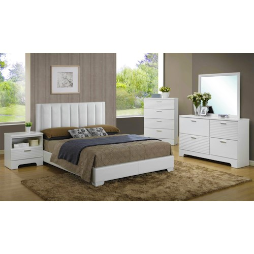 Lifestyle Sami 3-Piece Twin Bedroom Set