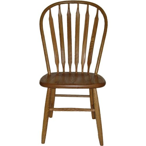 American Amish Heritage  Dining Side Chair