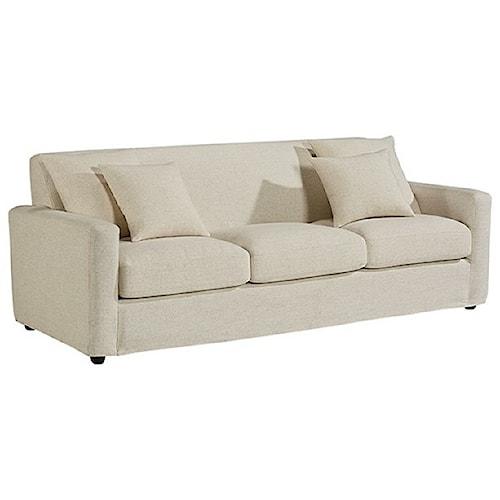 Magnolia Home by Joanna Gaines Benchmark Benchmark Sofa