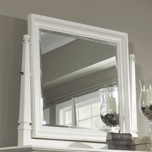 Magnussen Home Ashby Tall Tilt Mirror