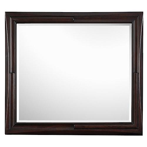 Magnussen Home Fantasia Dresser Mirror