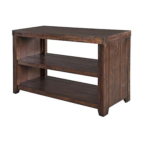 Morris Home Furnishings Hudson Court Sofa Table