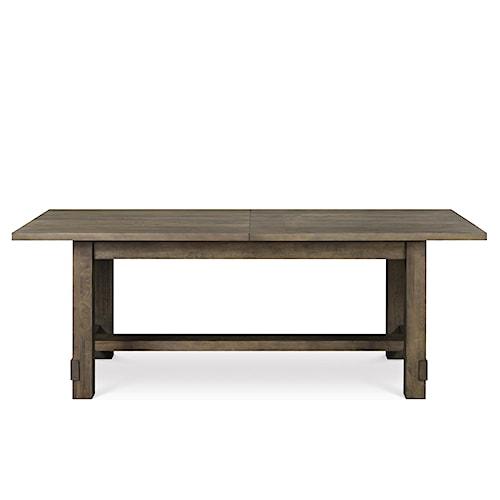 Vendor 2014 Cordova Rectangular Dining Table