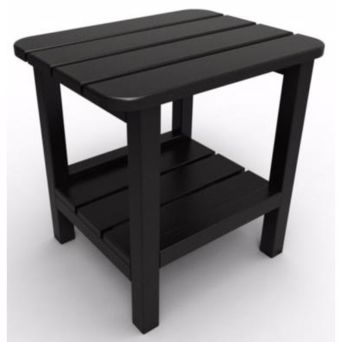 Malibu Outdoor Living Malibu Outdoor Furniture Outdoor End Table