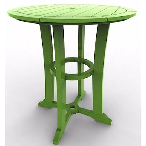 Malibu Outdoor Living Malibu Outdoor Furniture Outdoor Dining Table