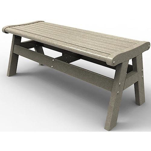 Malibu Outdoor Living Malibu Outdoor Furniture Newport 48