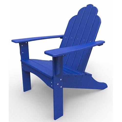 Malibu Outdoor Living Malibu Outdoor Furniture Outdoor Adirondack Chair