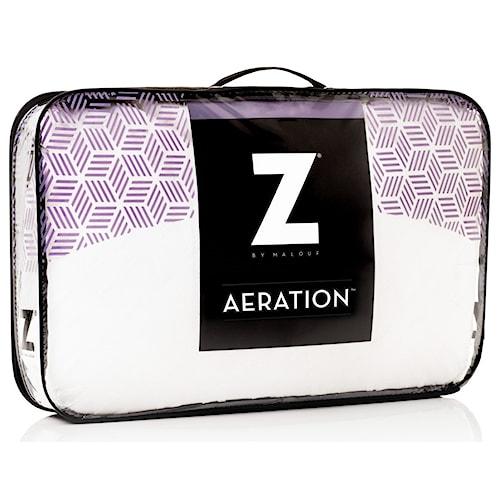 Malouf Aeration™ Aeration Pillow
