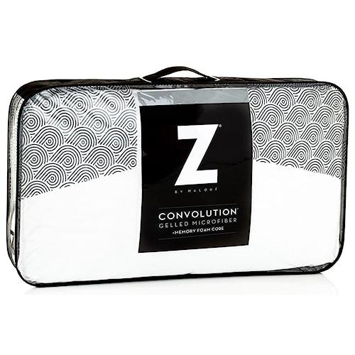 Malouf Convolution™ Standard Convolution™ Standard Pillow