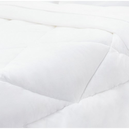 Malouf Down Alternative Twin Down Alternative Comforter