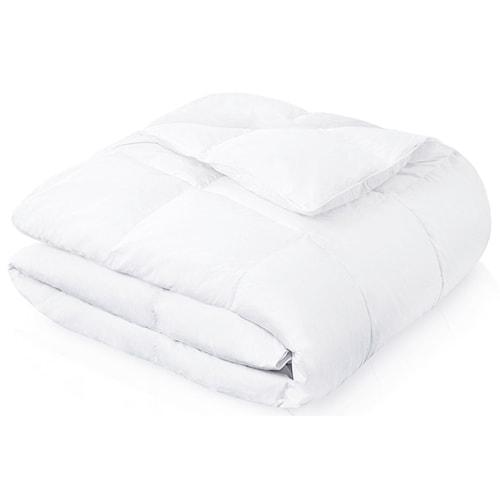 Malouf Down Blend King Down Blend Comforter
