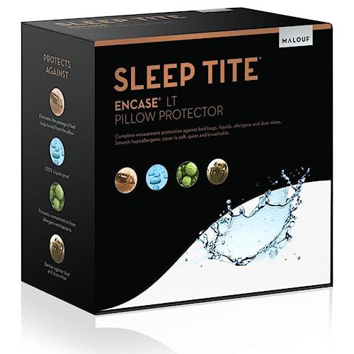 Malouf Encase LT Standard Encase LT Pillow Protector