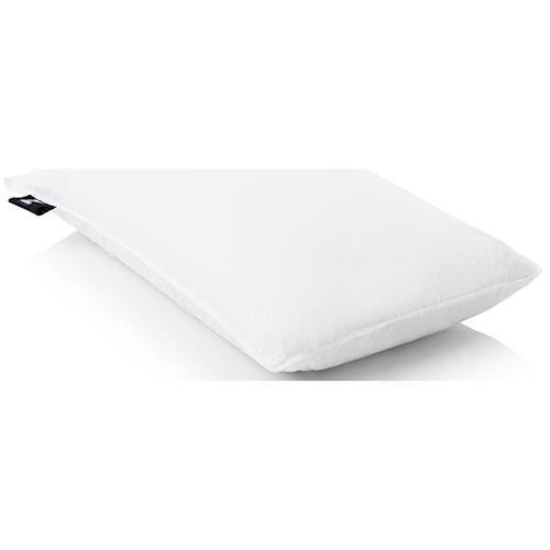 Malouf Gelled Microfiber and Gel Dough King Gelled Microfiber + Gel Dough Layer Pillow