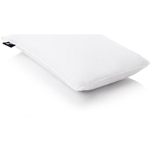 Malouf Gelled Microfiber Queen Gelled Microfiber Pillow