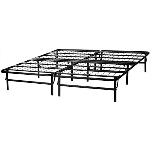 Malouf Highrise™ HD King Highrise™ HD Bed Frame