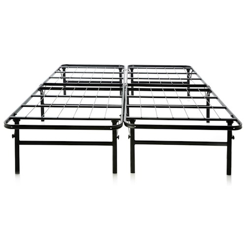 Malouf Highrise™ Cal King Highrise™ LTH Bed Frame