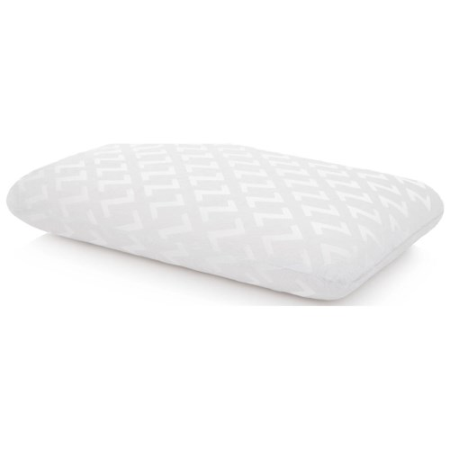 Malouf Latex King Latex Pillow