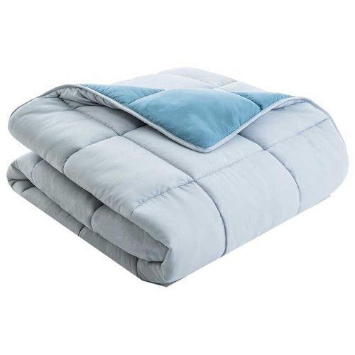 Malouf Reversible Bed in a Bag Split Queen Reversible Bed in a Bag