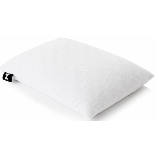 Malouf Shredded Latex Queen Shredded Latex Pillow
