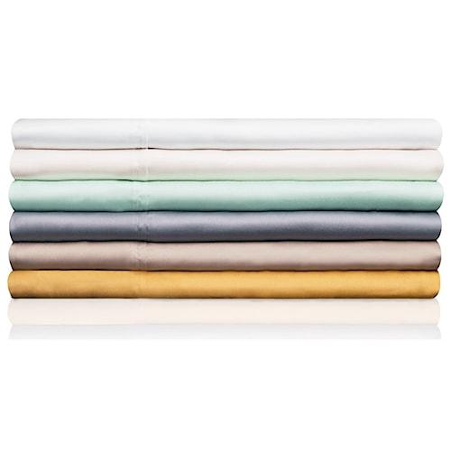 Malouf TENCEL® Queen Woven™ TENCEL® Pillowcases