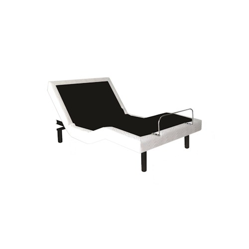 Mantua Adjustable Bases Queen Elevation Adjustable Bed Frame