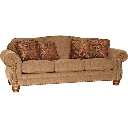 Mayo 3180 Lone Wolf Sofa