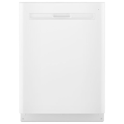 Maytag Dishwashers 24- Inch Wide Top Control Dish Washer with Most Powerful Motor on the Market