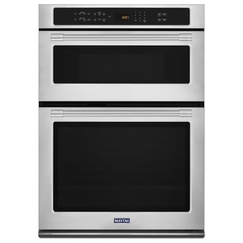 Maytag Built-In Combination Wall Oven 30