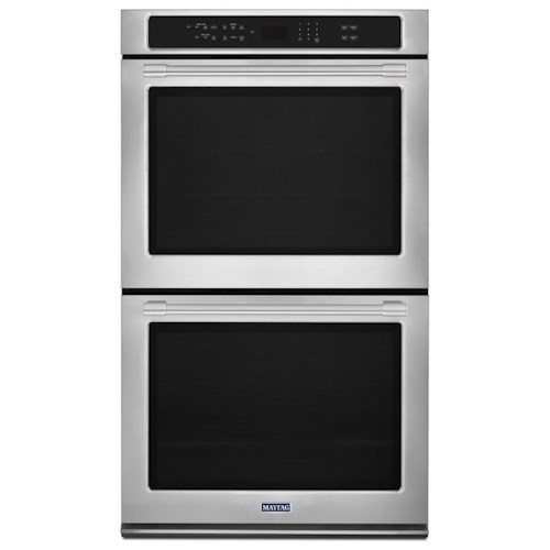 Maytag Built-In Electric Double Oven - 1158382308 30