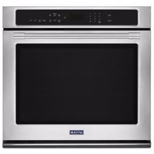Maytag Built-In Electric Single Oven 27