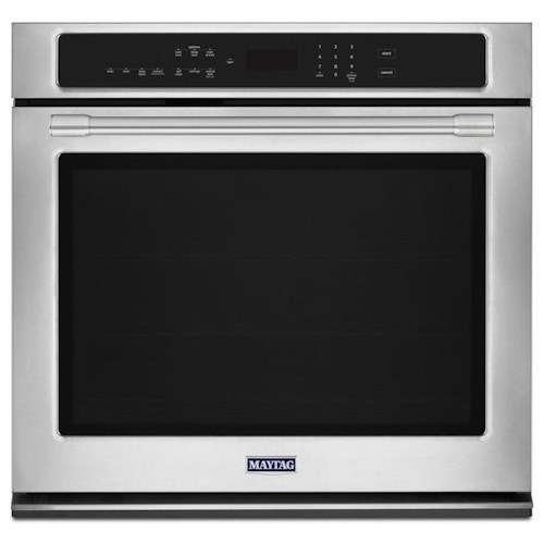 Maytag Built-In Electric Single Oven 30